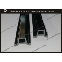 China Multi-cavity PA66 GF25 Polyamide Extrusion Thermal Breaking Strip wholesale