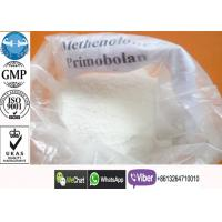 China Effective Oral Primobolan Enanthate , 99% Purity Methenolone Enanthate Powder wholesale