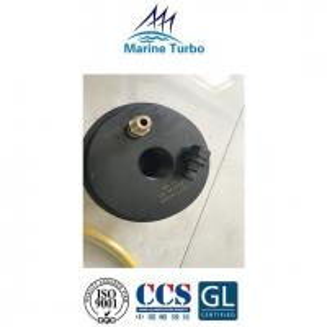 China Turbo Spare Parts T-ABB T-TPL77 T wholesale