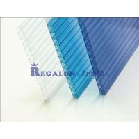 China Twin wall polycarbonate sheets wholesale