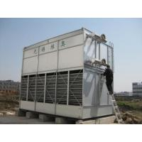 China Small Induced Draft Counterflow Cooling Tower , Industrial Chiller Units wholesale
