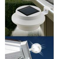 Quality Solar wall light Garden Outdoor Wall Mounted Led Light for sale