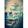 China Three Layer Film Blowing Machine (SJ) wholesale