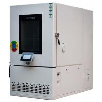 China Cold Balanced System Alternate Climatic Temperature and Humidity Cyclic Test Chamber wholesale