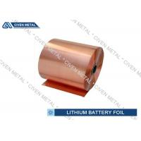 ED Copper Foil / Electrolytic Copper Foil for lithium ion battery