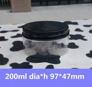 China 200g PET Jar wholesale