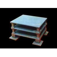 China High Temperature Silicon Carbide Shelves With Good Mechanical Strength wholesale