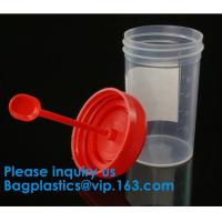 China Urine Container, Disposable Urine Collector Urine Specimen Container,Urine Specimen Cup,Sterile or Non Sterile on sale