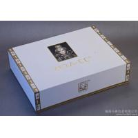 China Decorative Cardboard Paper Packaging Boxes For Gifts Eco - Friendly wholesale