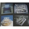 China Acrylic Sheet Acrylic Plate for Craft & Display wholesale