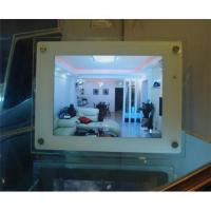 China 12 inch digital photo frame HK12C wholesale