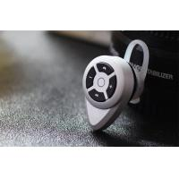 Buy cheap 2016 New Ultra Mini Bluetooth Earphones Wireless Headset Noise Cancelling 4.1 from wholesalers