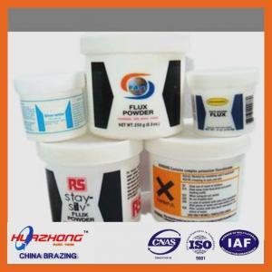 China Aluminum Clean-Free Flux Brazing Powder Manufacturer,application for brazing aluminium radiator and aluminium alloy on sale
