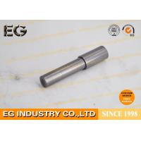 """China Small Solid Graphite Rod Carbon Stirring 1/4"""" OD 12"""" Length 13% Porosity wholesale"""