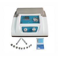 China Painless Facial Diamond Peel Diamond Microdermabrasion Machine for Acne / Scars wholesale