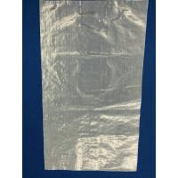 Laminated recycled woven polypropylene bags for packing Chemical  , pp sacks