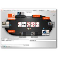 China Automatic Identification Poker Software For Texas Holdem And Omaha wholesale