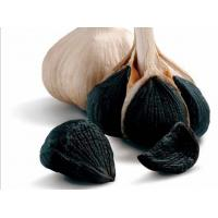 China Fermented black garlic, extremely high nutritional value, 500g. wholesale