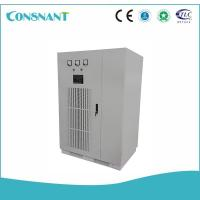 China Static Bypass 15 KVA Industrial UPS Power Supply 12 KW Strong Transformer 384VDC wholesale