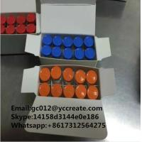China High Purity Injectable Peptide Ghrp-6 Weigh Loss Peptide Ghrp-6 China Supply wholesale