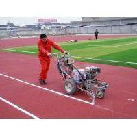 Quality Playground Paving Machine-Tire recycling for sale