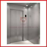 China Passenger High Speed Elevator For Airport , Building Lifts Elevators Load 320~2000kg wholesale