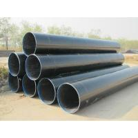 China Central heating Boiler Steel Pipe is utilized for high press boiler wholesale