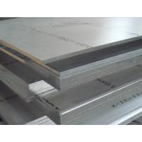China Aircraft Structure Aluminium Alloy Sheet High Strength SGS / CE Approved wholesale