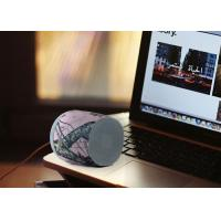 China Small 3D Stereo Bluetooth Speaker Handsfree For Mobile Phone / Computer / Tablet PC wholesale