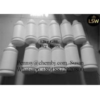 China CAS 96-48-0 Legal Bodybuliding Steroids Colourless Oily Liquid Gamma Butyrolactone Safe Solvent GBL on sale