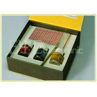 China Professional Invisible Laser Ink Set For Marking Regular Invisible Playing Cards wholesale