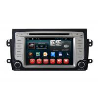 Android Car Stereo Bluetooth Receiver Suzuki Radio navigation system SX4 2006 2011 Manufactures