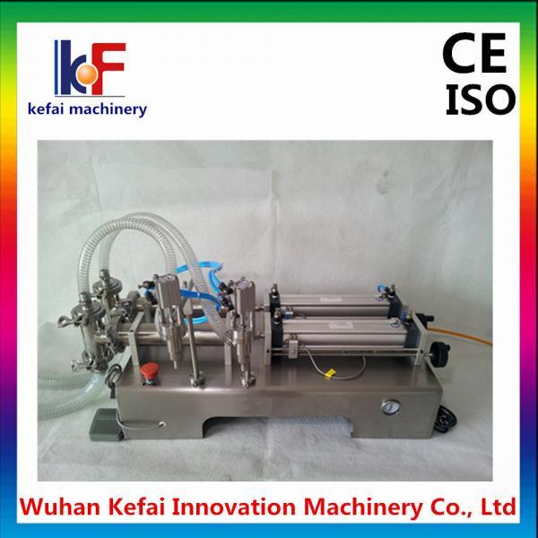 Quality liquid soap dispenser filling machine for sale