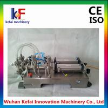 China China supplier 1-5000ml semi automatic double head liquid filling machine wholesale