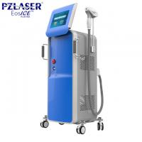 China Most Effective Ipl Rf E Light Laser Hair Removal Machine For Female 400W/600W/800W wholesale