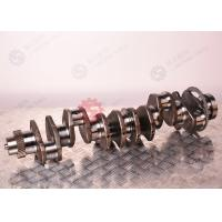 China 3965008  Spare Engine Parts ISC Crankshaft Standard Size ISO Approved wholesale