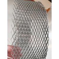 China 20-25cm Width Expanded Metal Lath Reinforcing Galvanized Coil Mesh wholesale