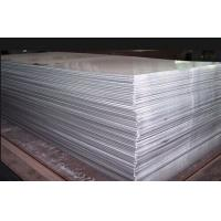China Decorative Thin Wall Hot Rolled Sheet Steel SS Plate ISO9001 SGS Certification wholesale