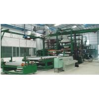 China 380V/3P/50HZ Voltage PVC Plastic Calender Machine And Related Machines wholesale
