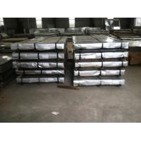 China Wear Resistant Galvanized Steel Coils Sheet 0.8mm Thickness Cold Rolled wholesale