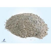 China High - Al Dense Low Cement Insulating Castable Refractory With Al2O3 + SiC 92% Min wholesale