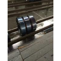 China Spring Steel Strip 65Mn Cold Rolled Heat Treatments Steel Strips HRC 40 wholesale