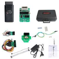 China Yanhua Mini ACDP Basic Configuration with Module9 Land Rover Key Programming Support KVM from 2014-2018 Add Key & All Ke wholesale