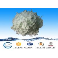 China Chemical polymer Ferrous Sulfate Crystals for Drinking water treatment wholesale