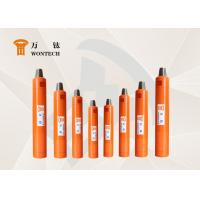 Buy cheap Faster Drilling Speed Alloy Steel Rock Blasting Tools Well Drilling DTH Hammer from wholesalers