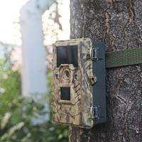 China Batteries operated Chinese manufacturer infrared animal trail video surveillance non-wireless hunting cameras wholesale