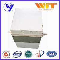 China Durable Motor Operated Mechanism Power Driven Cabinets For Medium Voltage Earthing Switch wholesale
