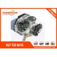 China 047 133 061G 408 - 237 - 430 - 003Z Car Throttle Body For VOLKSWAGEN LUPO wholesale