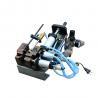 China Electric Pneumatic Wire Stripping Machine , Multi Core Wire Stripper Machine wholesale