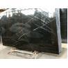 China Honed Granite Marble Stone / Dark Granite Kitchen Countertops wholesale